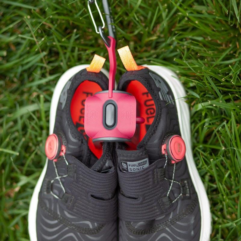 Zpurs shoe clips