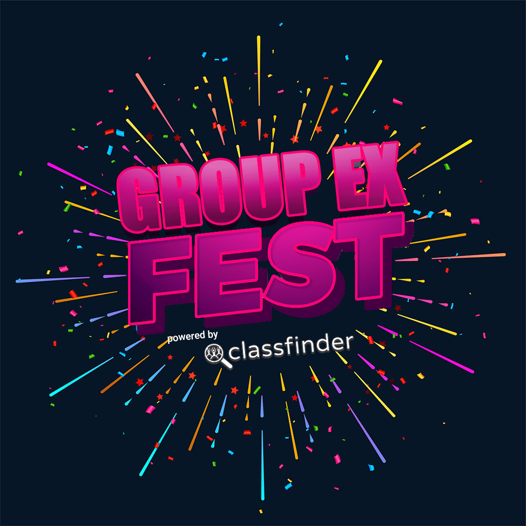classfinder Group Fitness Festival 3