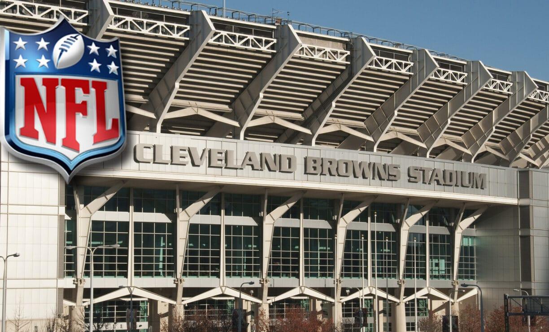 Cincinnati Bengals at Cleveland Browns