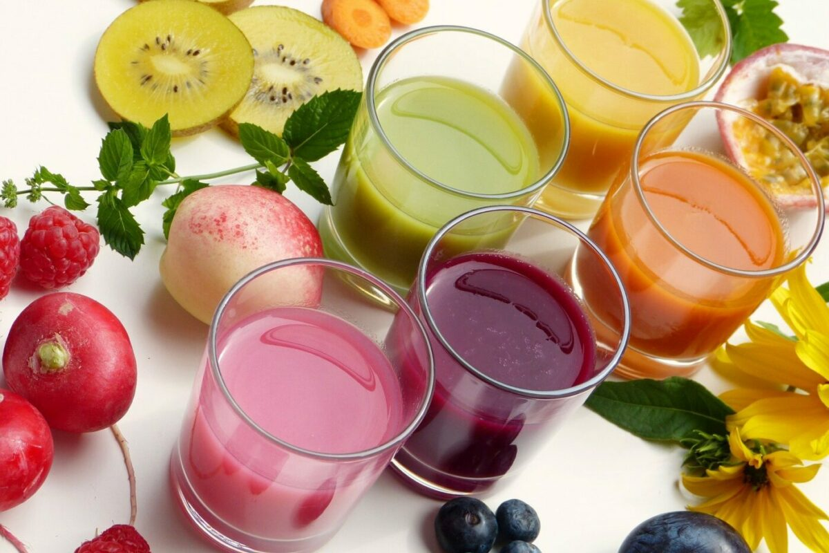 The Benefits Of Smoothies For Weight Loss And Satisfying Cravings