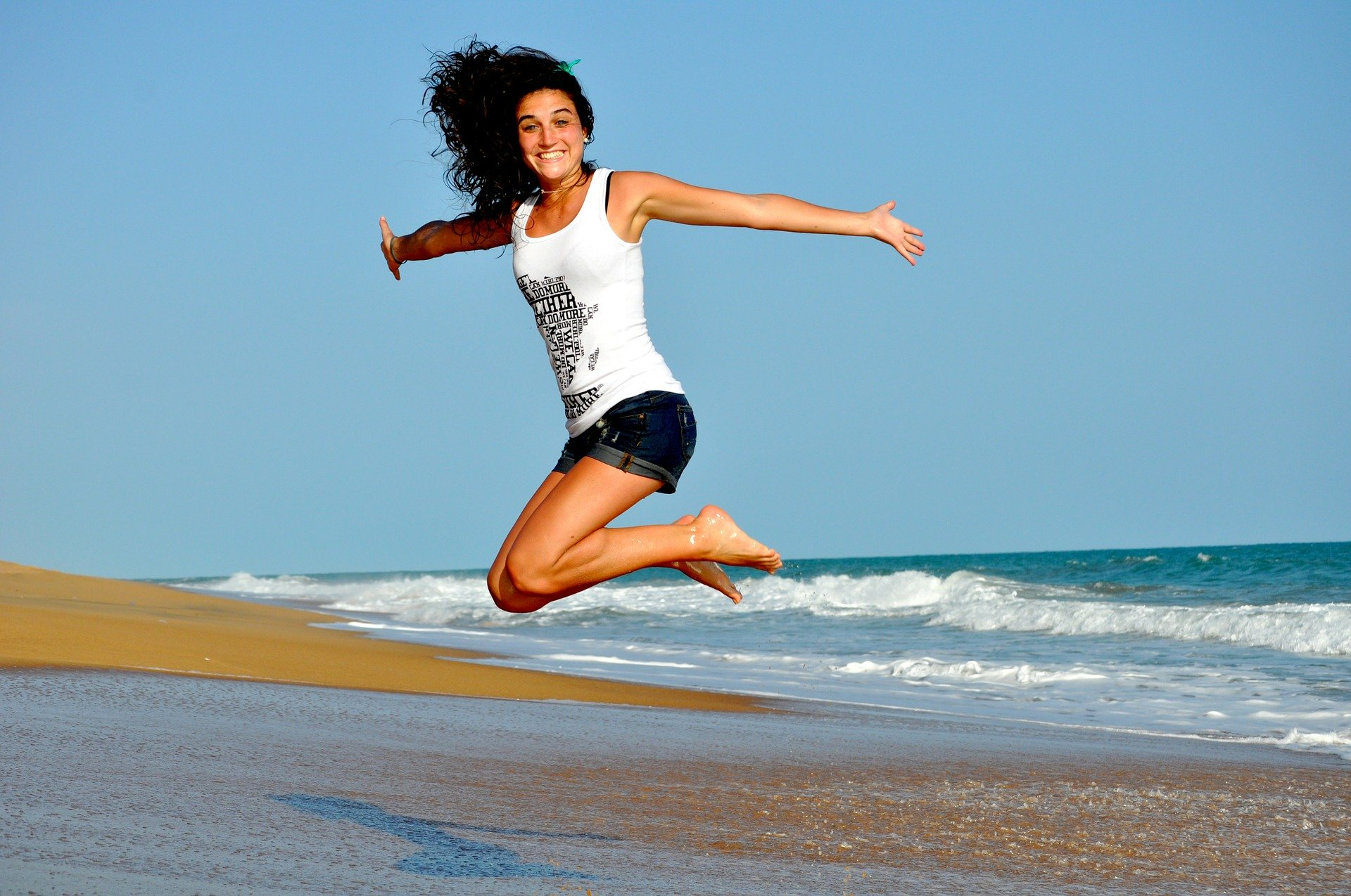 Is Happiness The Key To Long-term Weight-Loss?