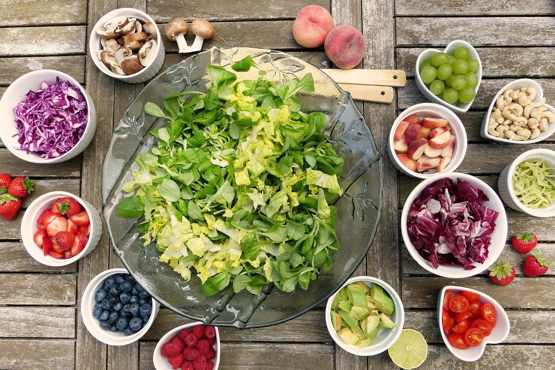 Plant Based Foods Linked To Better Brainpower