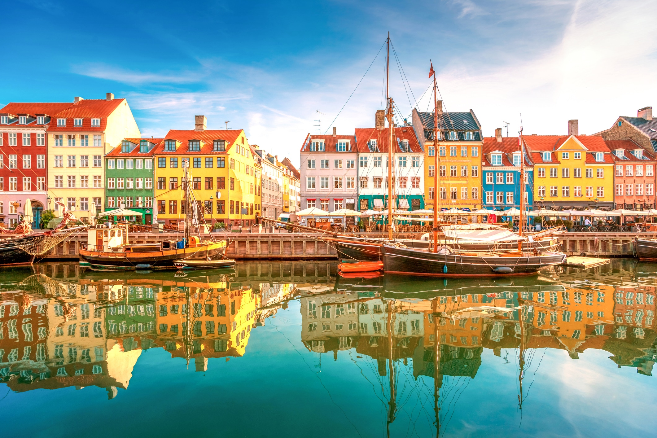 which country has The Best Work-life Balance In Europe