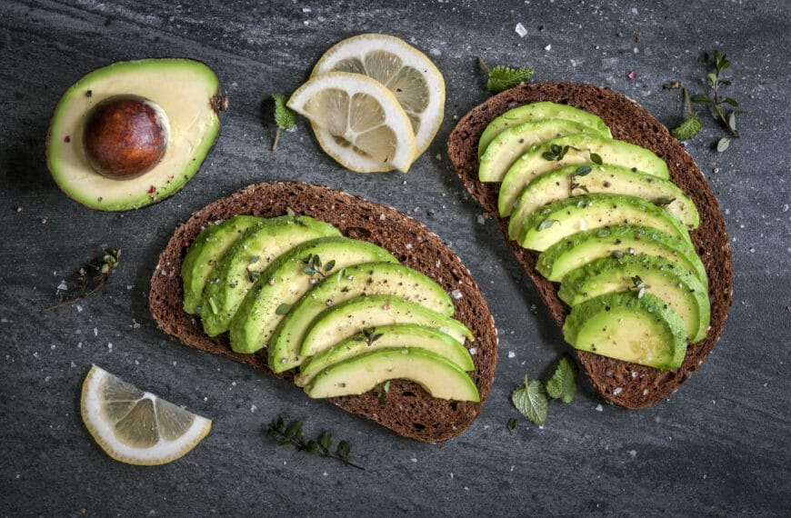 Are You Ready For A Summer Of Sport Fuelled By Avocado?