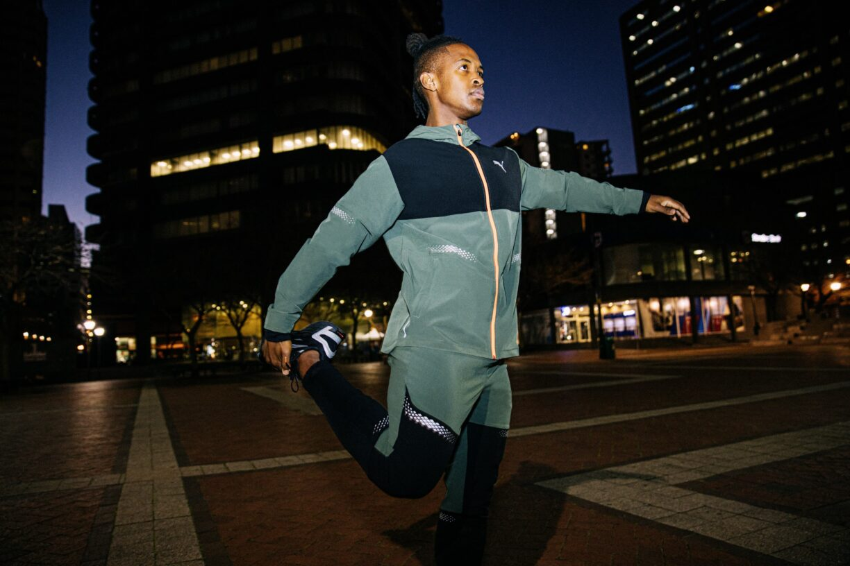 Crafted with more visibility lightweight and cushioning Sports and Lifestyle Company PUMA re releases Puma Ultra Ride ID Collection1