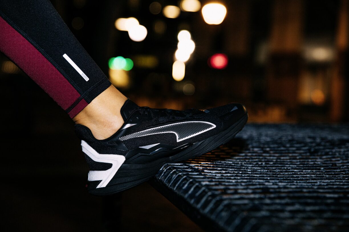 Crafted with more visibility lightweight and cushioning Sports and Lifestyle Company PUMA re releases Puma Ultra Ride ID Collection3
