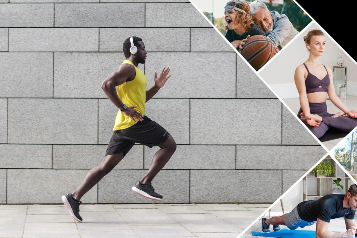 Olympians, Prima Ballerinas and Yogi Masters To Host A Series Of FREE Virtual Masterclasses