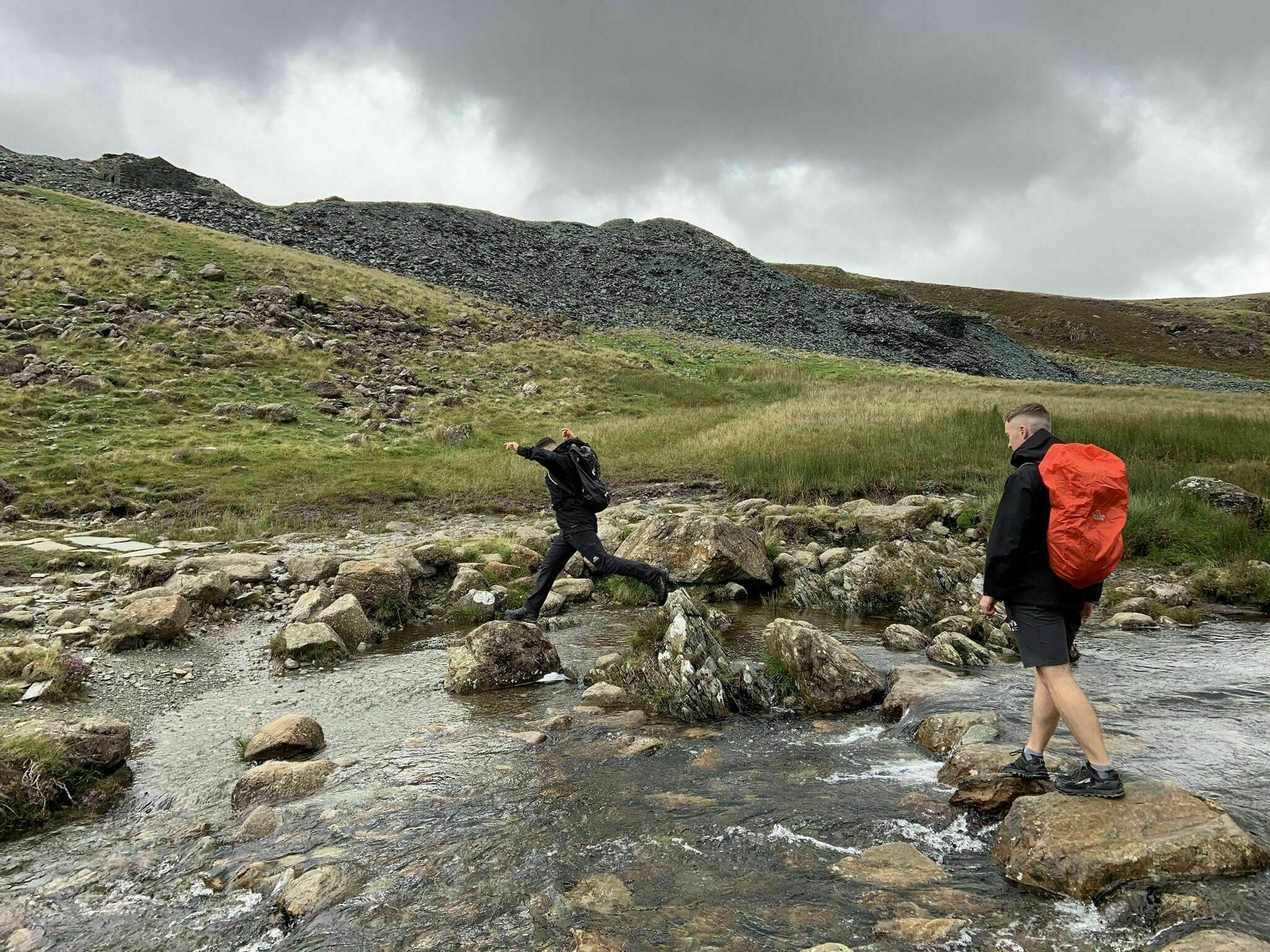 Best British Hiking Trails For Social Distancing