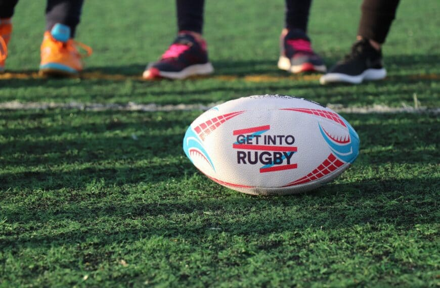 World Rugby Approves Updated Transgender Participation Guidelines