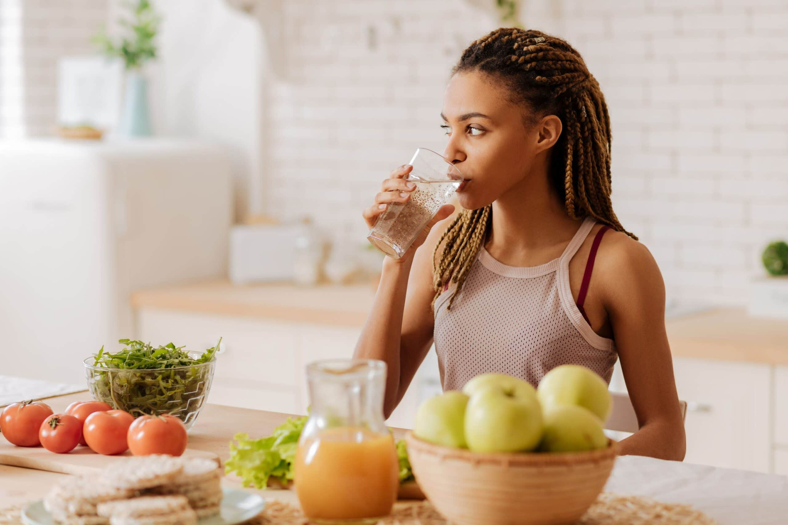 Healthy-Eating Experts Store Cupboard Essentials