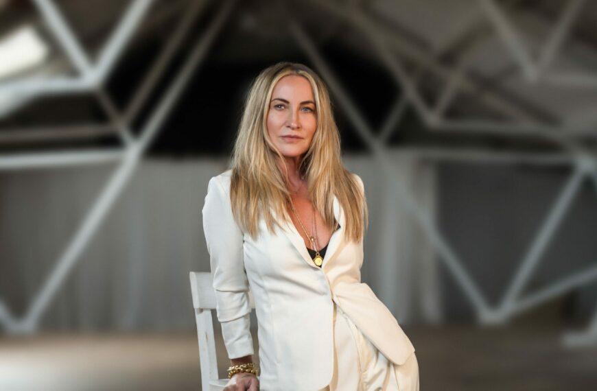 Meg Mathews: 'Menopause Put Me In A Dark Place'