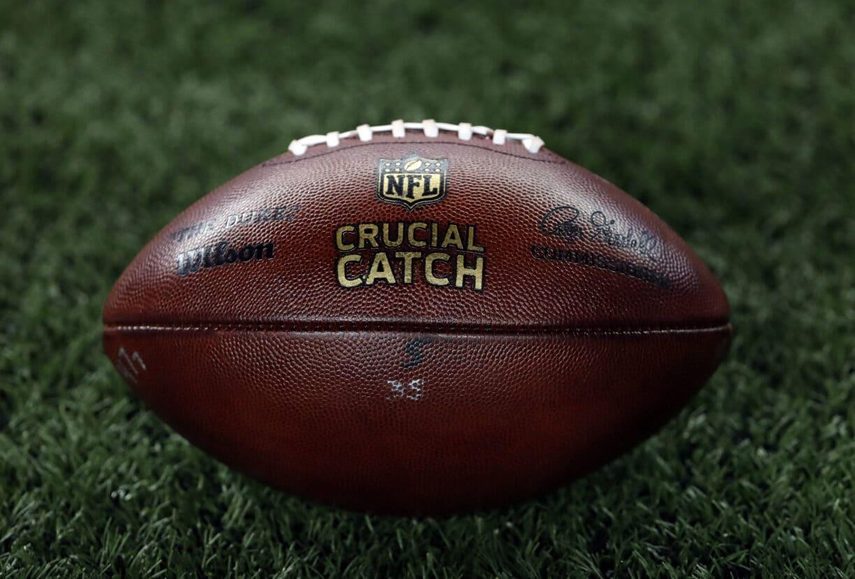 NFL cancer awareness campaign