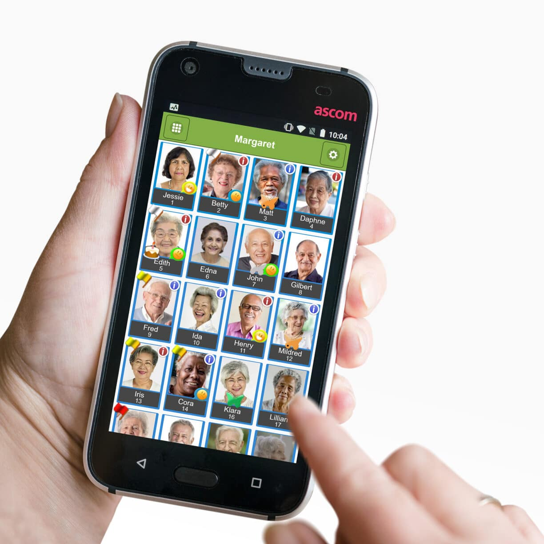 Salvation Army goes digital