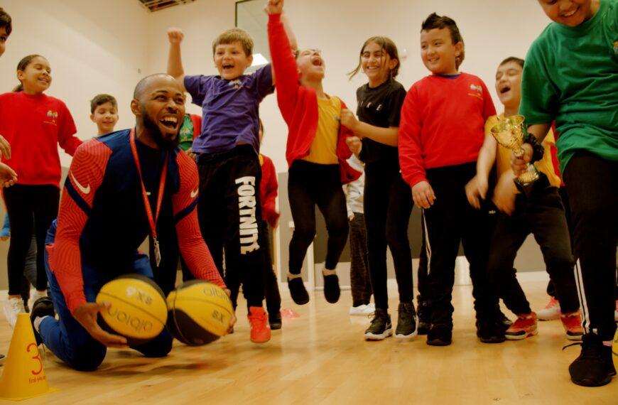 ukactive Kids and Nike Recognise Winners Of Active School Hero 2020