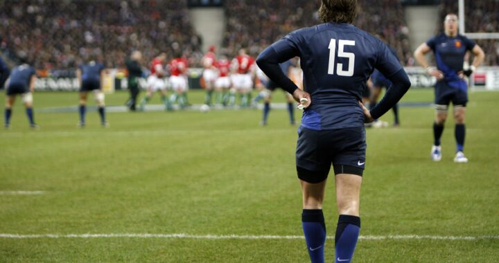 Rugby Fans Invited To Determine Rugby's Greatest Of The Decade