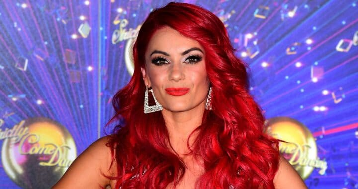 Strictly's Dianne Buswell: Embracing Chances And Why Breaks From Social Media Are Vital