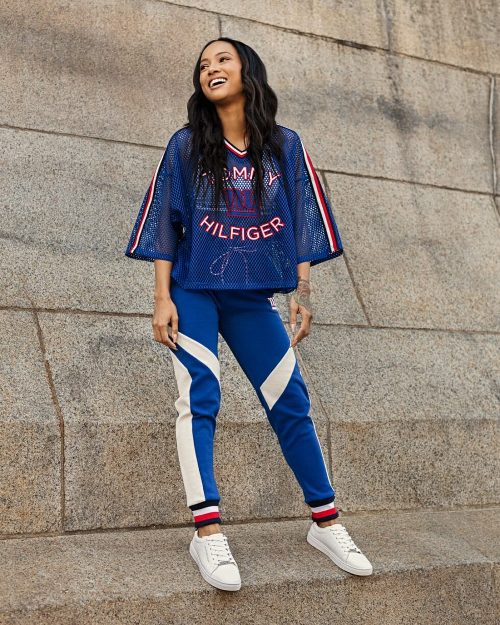 Tommy Hilfiger x NFL Capsule Collection2