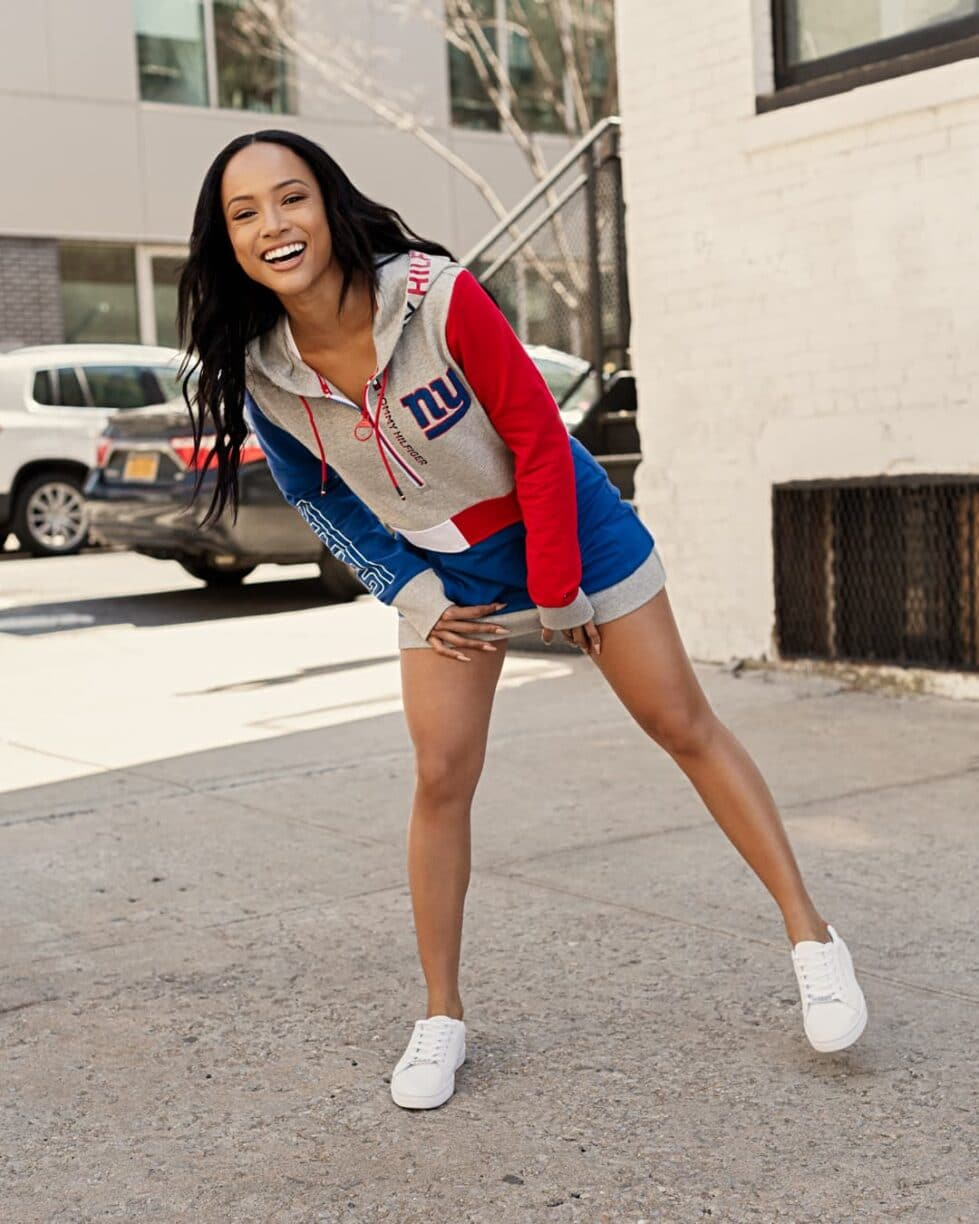 Tommy Hilfiger x NFL Capsule Collection3