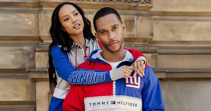 National Football League Launches Tommy Hilfiger x NFL Capsule Collection