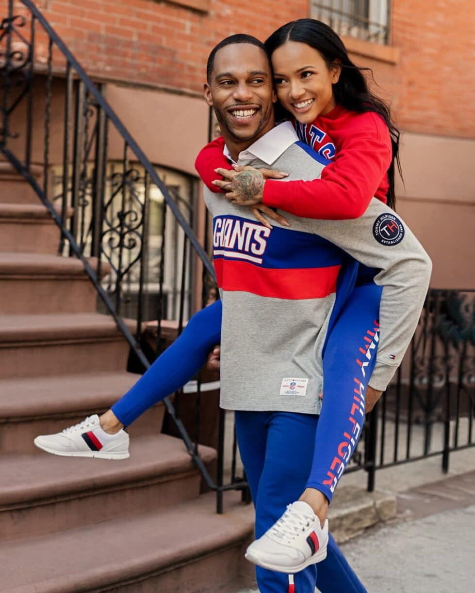 Tommy Hilfiger x NFL Capsule Collection5