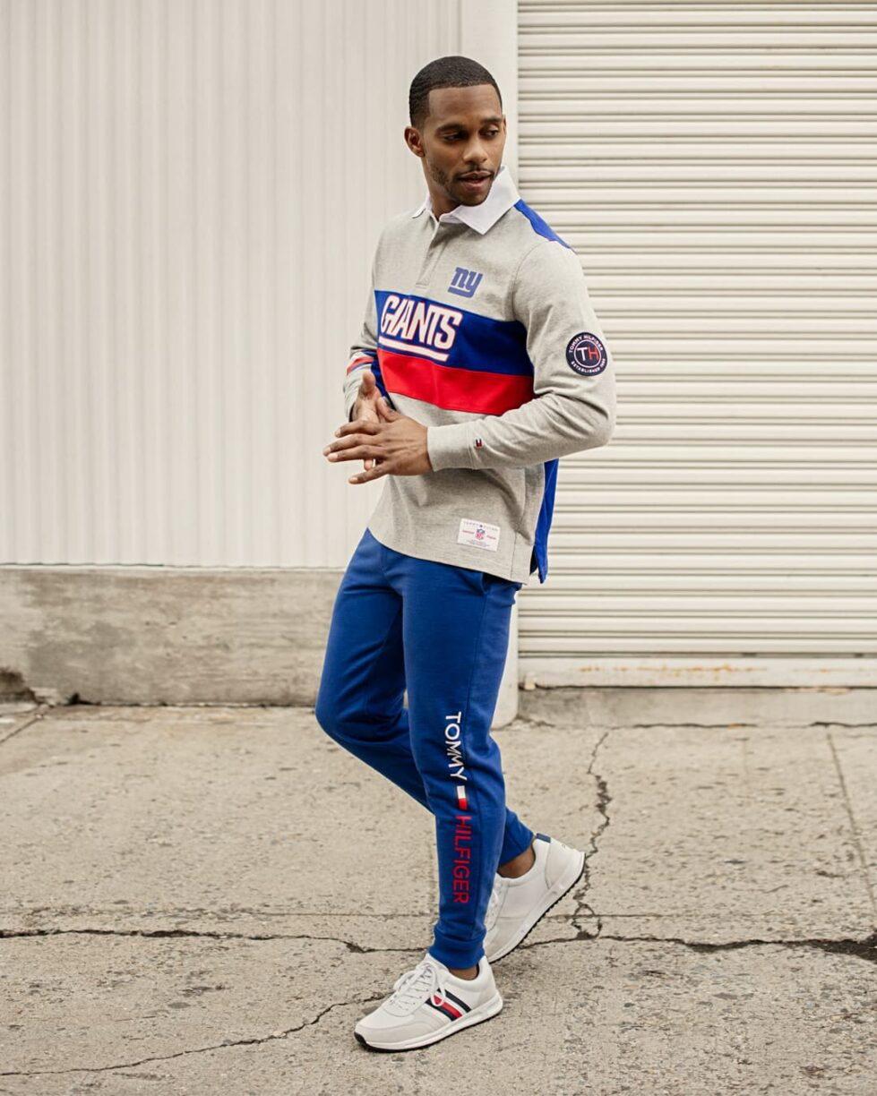 Tommy Hilfiger x NFL Capsule Collection7