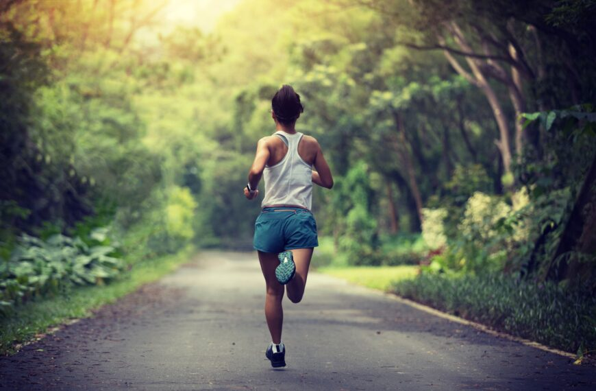 Running The Virtual London Marathon This Weekend? 5 Expert Tips For Staying Mentally Focused