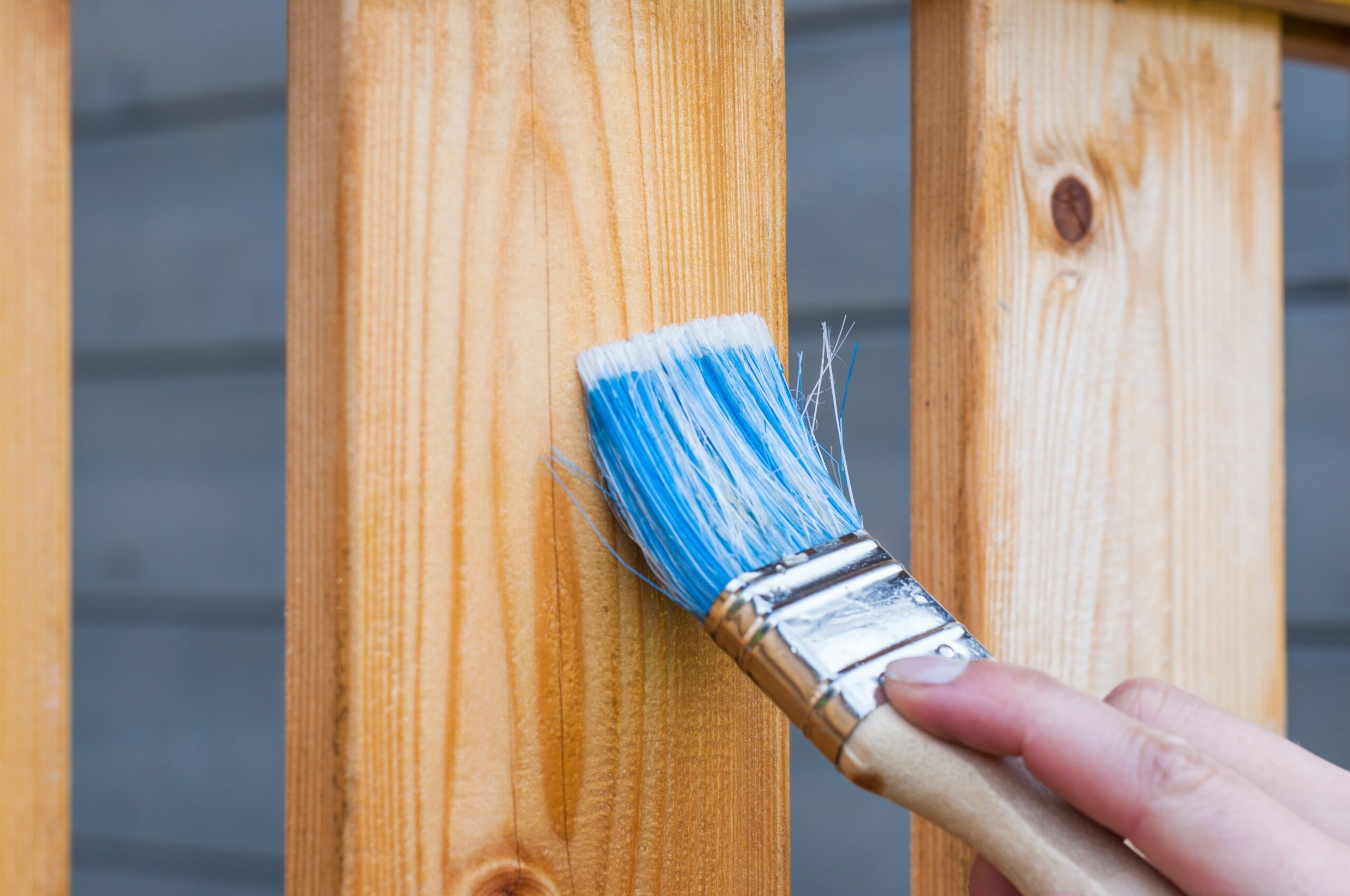 Which DIY Jobs Burn The Most Calories