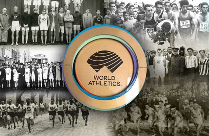 Six Historic Road Races Awarded Heritage Plaque