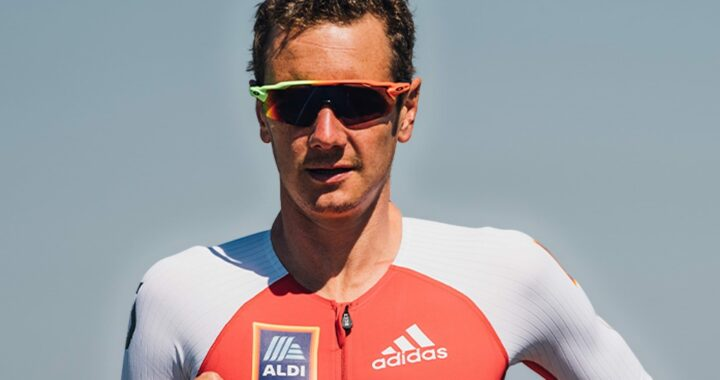 Alistair Brownlee Joins Incus Performance As Investor And Strategic Advisor