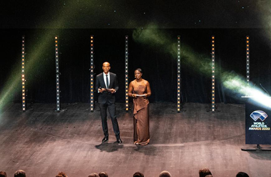 World Athletics Awards Goes Virtual For 2020