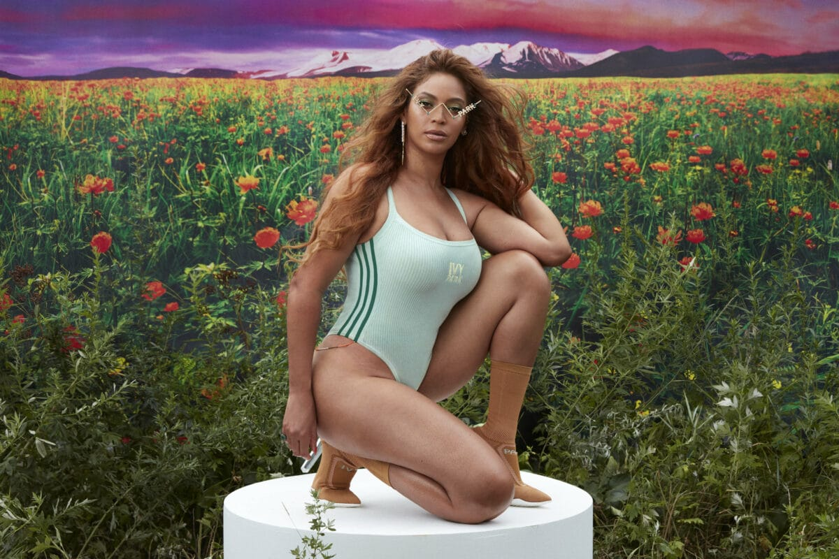 """Beyoncé and Adidas Announce Ivy Park Second Collection And """"This Is My Park"""" Campaign"""