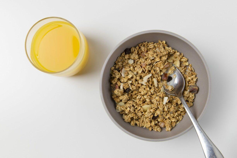 'Is fibre the forgotten nutrient?'