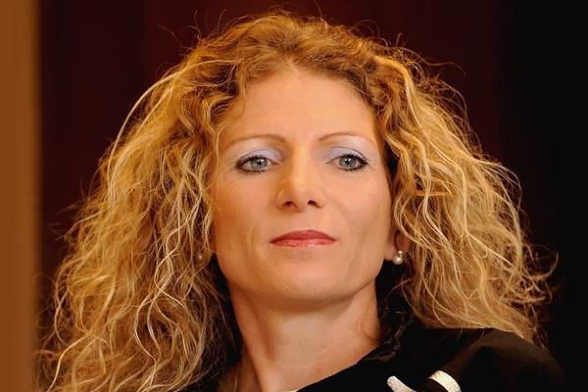 Constantina Dita Named Ambassador For World Athletics