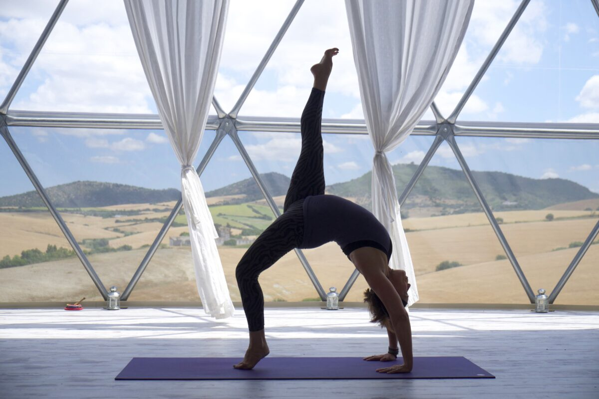 Build Your Inner and Outer Resilience in a Turbulent World With Suryalila Yoga Retreat Centre