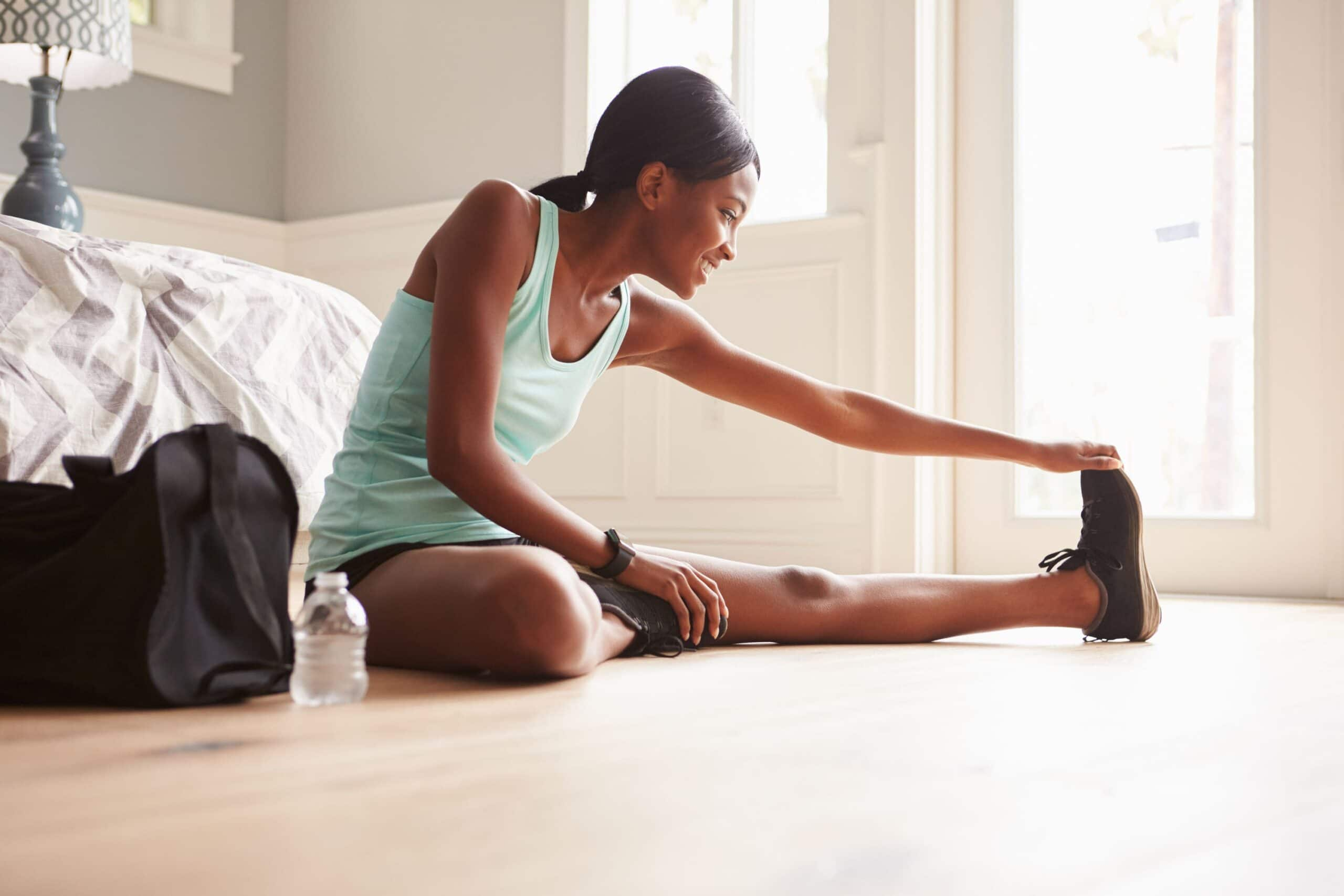 What is fitness recovery and how do you do it