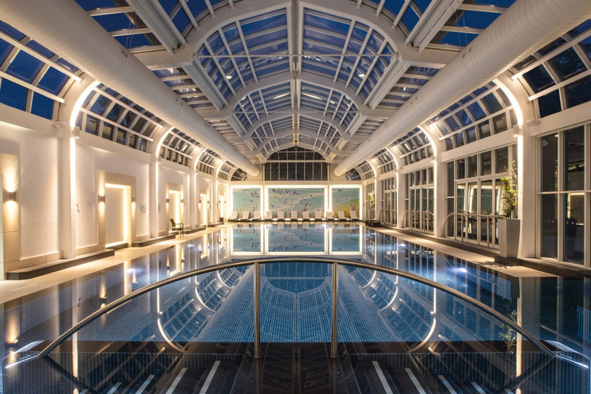 Embracing The Pillars Of Health At Four Seasons Hotel Hampshire