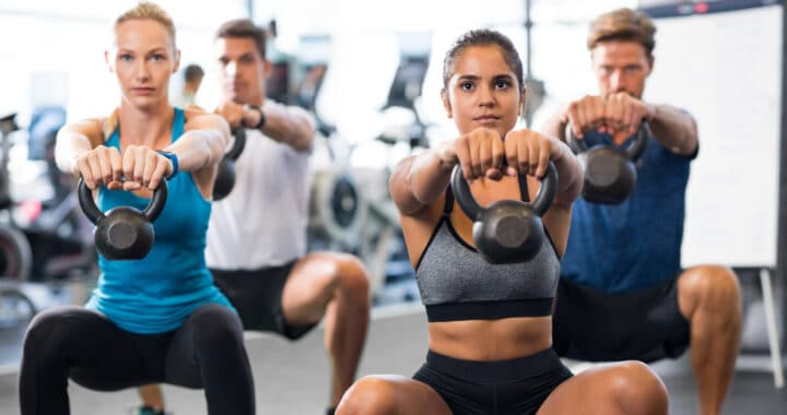 7 Things You Learn From Taking Your First Boot Camp Fitness Class