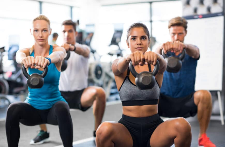 What To Expect From Your First Boot Camp Fitness Class