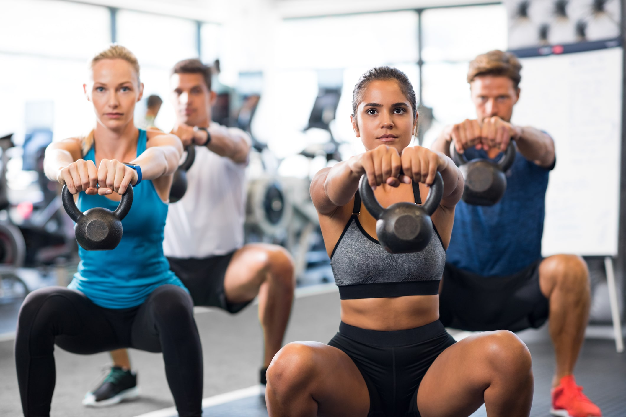 what should i expect from my First Boot Camp Fitness Class