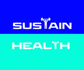 sustain health magazine logo