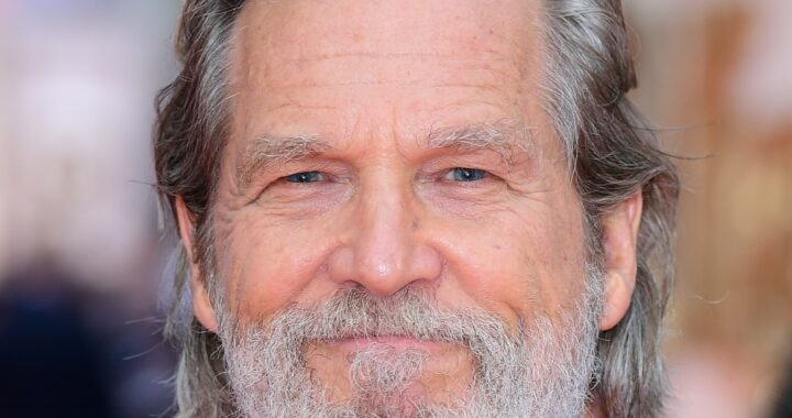 Jeff Bridges Announces Being Diagnosed With Lymphoma, But What Exactly Is It?
