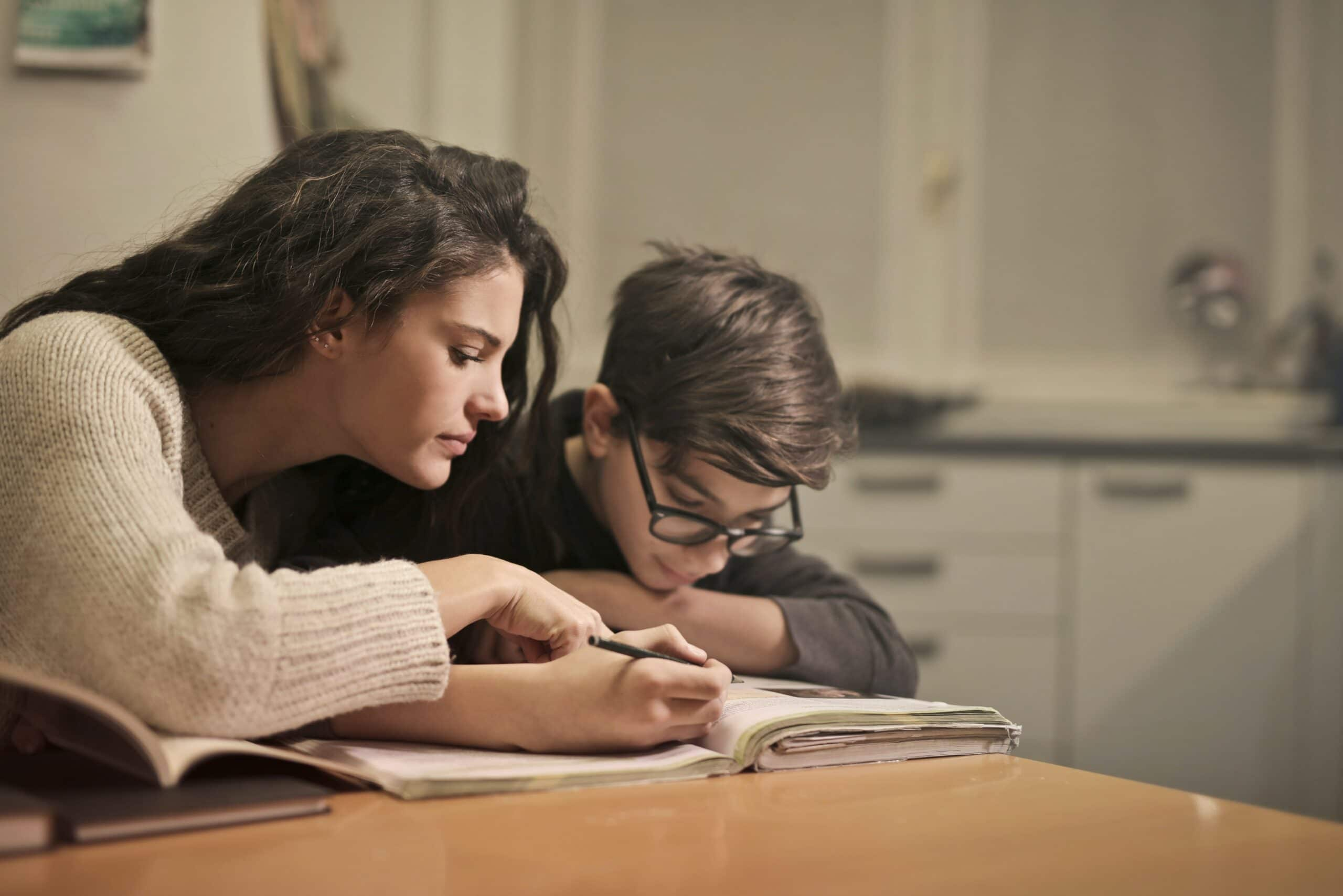 Home-Schooling and Parents Mental Health