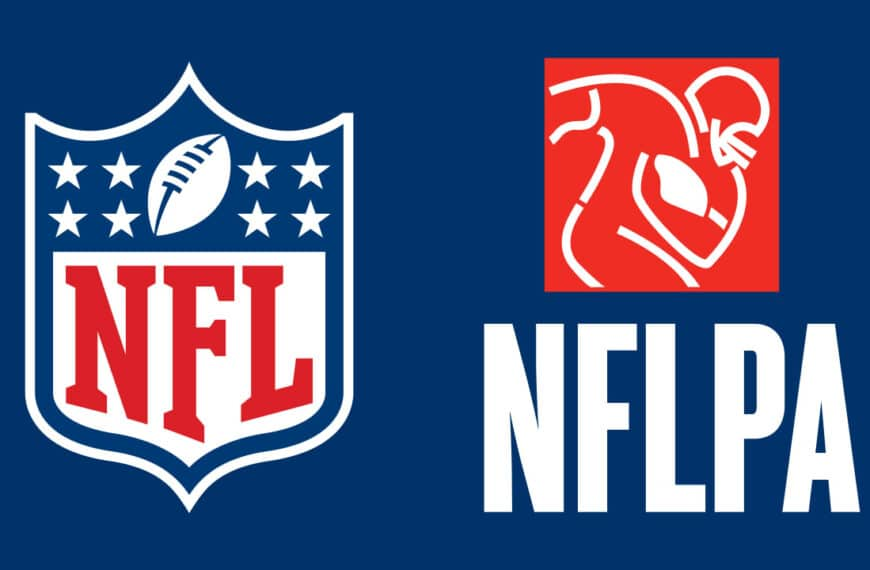 Joint Statement From The NFL And NFL Players Association