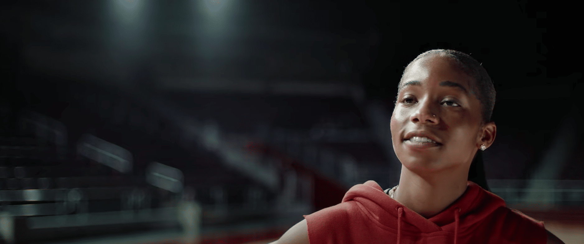 """Watch Nike's New """"You Can't Stop Our Voice"""" Film"""