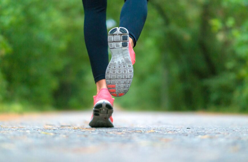 5 Strange Things That Happen To Your Body During Exercise