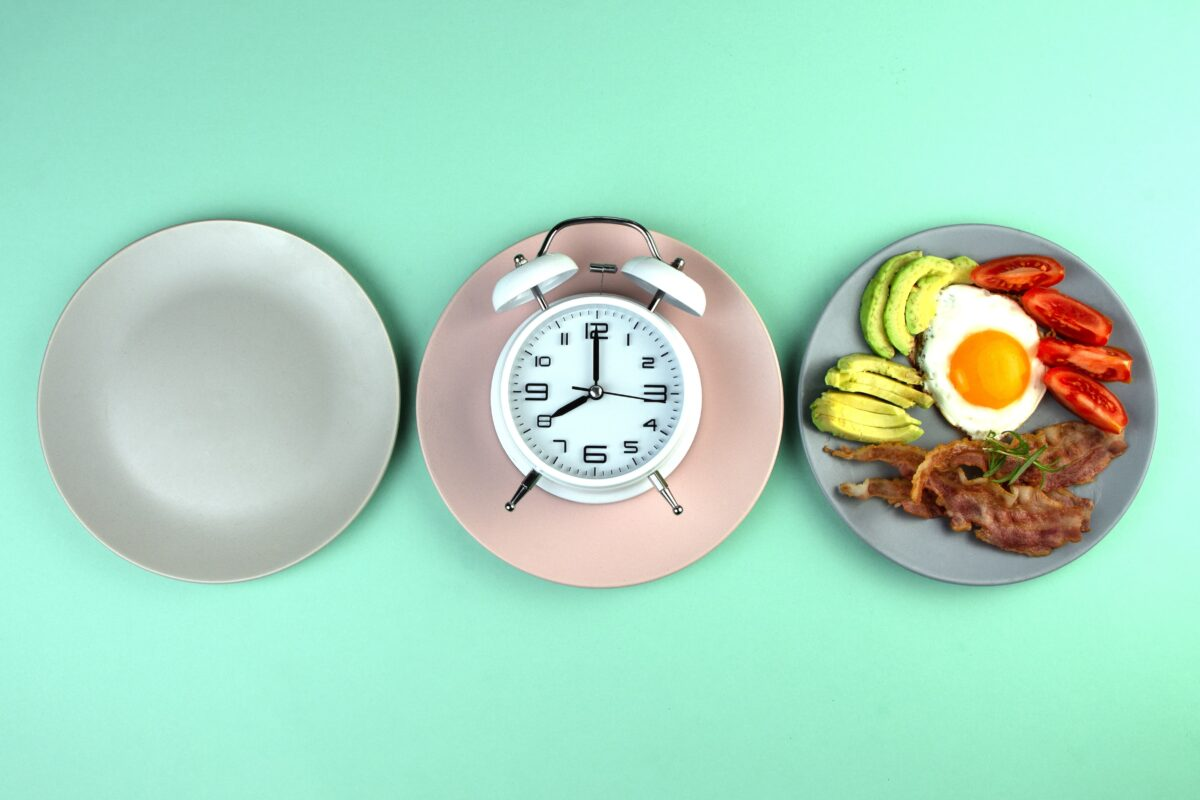 A Powerful and Effective New Digital Intermittent Fasting Tool Comes On To The Tech Scene