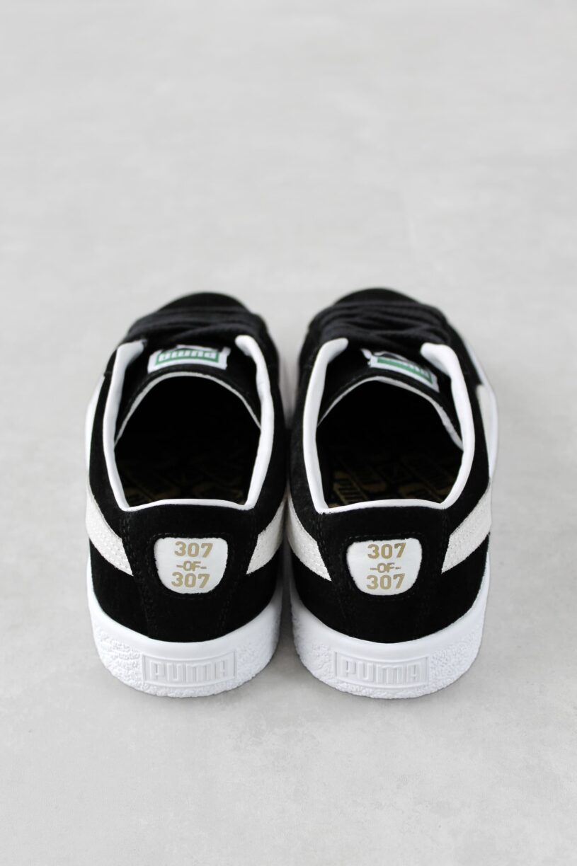 PUMA Suede Tommie Smith Limited Edition