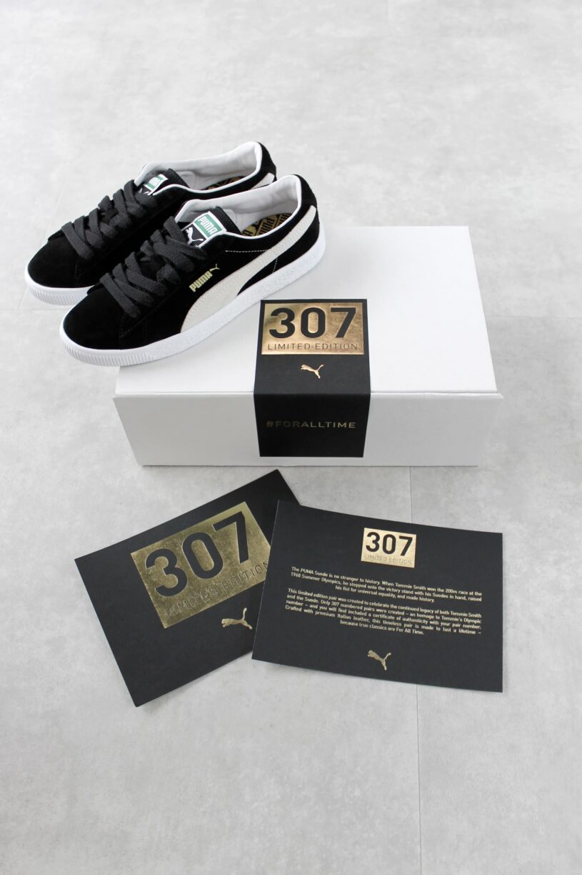 puma suede tommie smith limited edition6
