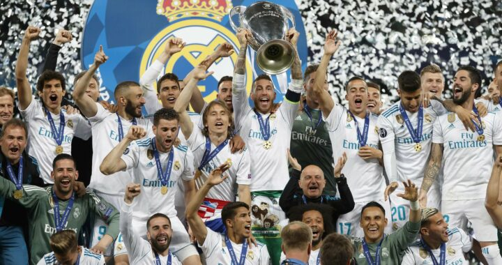 How Did The UEFA Champions League Come To Be?