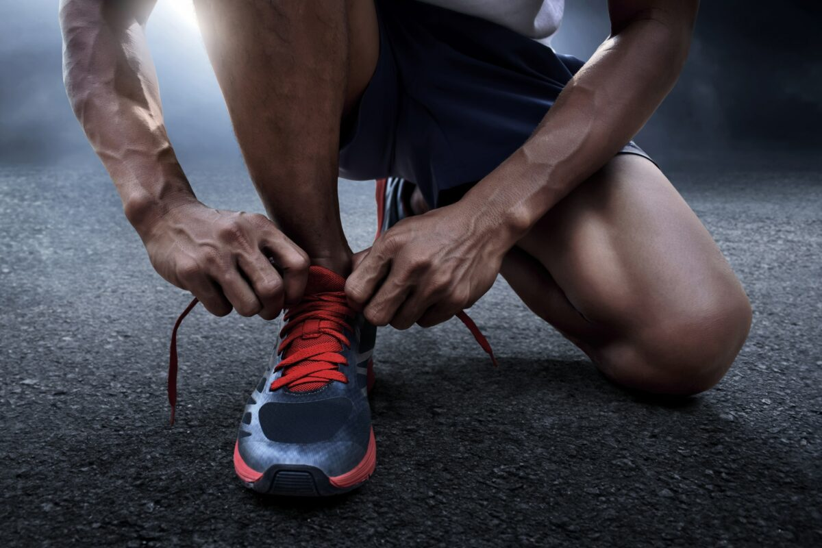 How To Choose The Right Pair Of Running Trainers